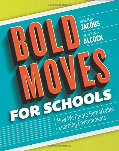 BOLD MOVES FOR SCHOOLS (Moves Bold)