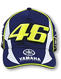 Valentino Rossi Yamaha Casquette 2016 Royal Blue, MotoGP, vr215309