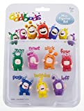 Oddbods Minifiguren Set