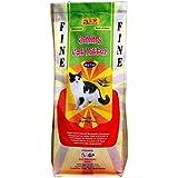 Jimmy Cat Litter - Premium (FINE) 5 KG Pack + 1 KG Free