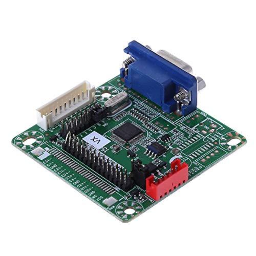 FXCO MT6820 Gold-A7 Treiber Controller Board Treiber Board Für 8-42 Zoll Universal LVDS LCD Monitor -
