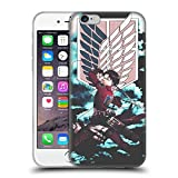 Cifengjs iPhone 6 Case,iPhone 6 Cover,Clear Shockproof-Ultra Light Soft TPU Silicon Case Cover Skin,Phone Cases for iPhone 6,Phone Case iPhone 6