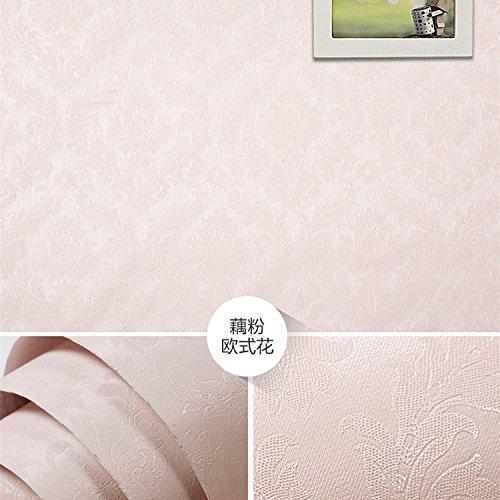 Pflege Toner (60cm×5M WandPapier selbstklebend Wand Abdichtung 3d-animation und Toner verbrachte Pflege)