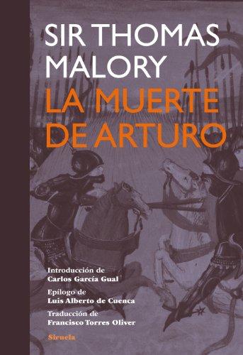 La Muerte De Arturo descarga pdf epub mobi fb2