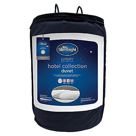 Silentnight Hotel Collection Duvet, 13.5 Tog -
