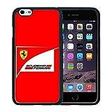 F1 Logo Iphone 6 Plus & Iphone 6s Plus 5.5 Pouce Coque / Etui Case - Tough Non Slip...