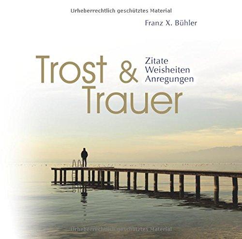 """Trost & Trauer:  Création """"Vom Kopf ins Herz"""" (""""Große Freuden im Kleinformat"""" Creation """"Vom Kopf ins Herz"""")"""