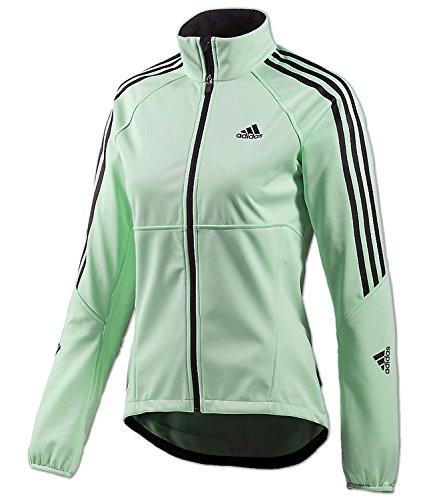 adidas-Damen-Response-Cycling-Jacke-Climawarm-Softshell-Radjacke