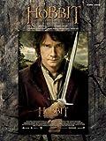 Der Hobbit - eine unerwartete Reise: Songbuch mit den schönsten Melodien aus der Filmmusik für Klavier (z.T. mit Gesang) [Musiknoten] Howard Shore