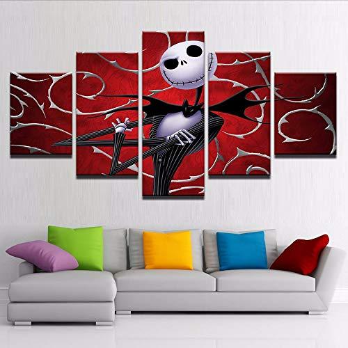 Cczxfcc Impresiones De La Lona Wall Art Pictures 5