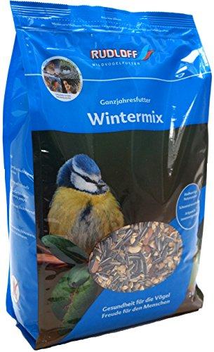 Rudloff hiver Mix 2 kg Sac