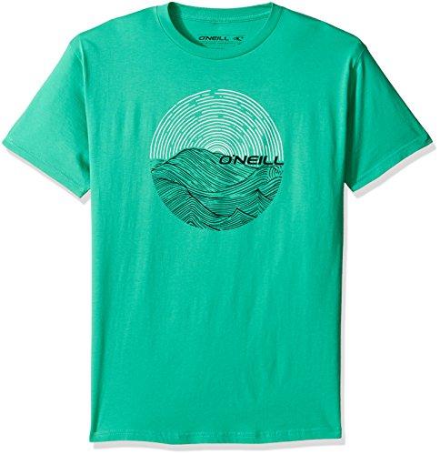 O'Neill - Camiseta - Camisa - Hombre Verde Verde Medium