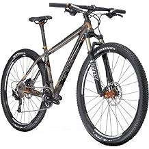 Trek MTB Superfly AL Elite - Bicicleta de montaña para hombre, talla L (173