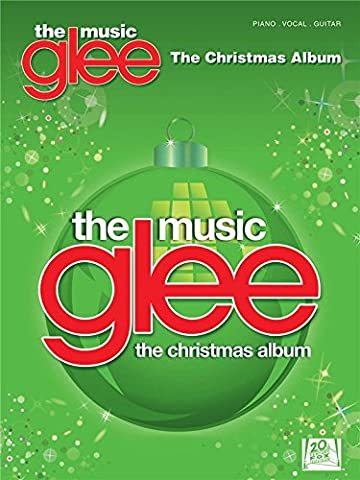 Glee: The Music - The Christmas Album (PVG). Für Klavier, Gesang & Gitarre