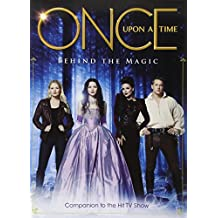 Once Upon a Time - Behind the Magic by Titan Comics (2013-10-01)