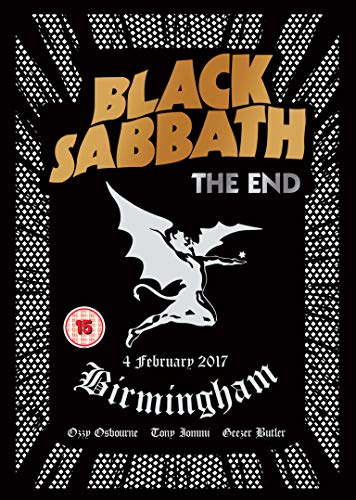The End (Live in Birmingham) -
