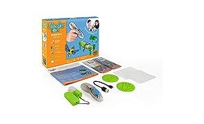 3Doodler 3DS-ROBP-COM Start Printing Pen Set