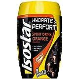 Isostar Hydrate & Perform Orange, 6 Dosen a 400g