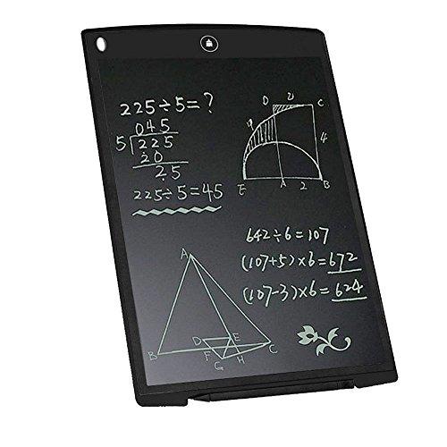 Preisvergleich Produktbild Easylife Writing Tablet Board 21, 6 cm 30, 5 cm LCD Writing Tablet Kann als Whiteboard Pinnwand Küche Memo Pinnwand Kühlschrank Board groß Notitzbuch Nachricht Board für Home Office und Kinder