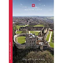 Bolsover Castle (English Heritage Red Guides)