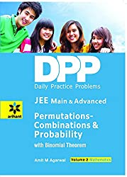 Daily Practice Problems for Permutations - Combinations & Probability: Mathematics- Vol. 2