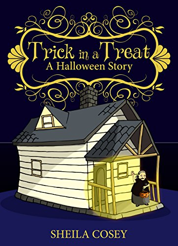 (Trick in a Treat: A Halloween Story (English Edition))