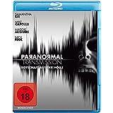 Paranormal Transmission