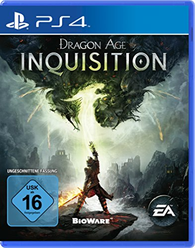 Software Pyramide PS4 Dragon Age: Inquisition