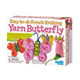 4M Easy-To-Do French Knitting Yarn Butte...