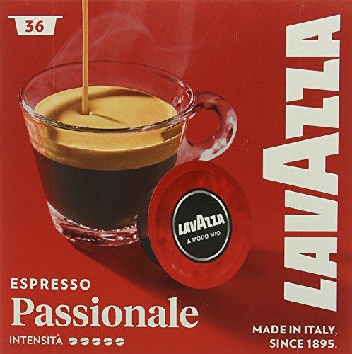 Lavazza Espresso Capsules, Total 36_P 51UEjISUahL
