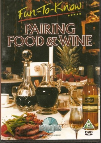 Pairing Food & Wine - Another Good Guide