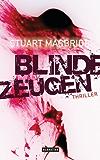 Blinde Zeugen: Thriller (Detective Sergeant Logan McRae 5)