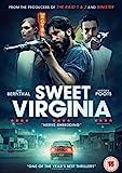 Sweet Virginia [DVD]