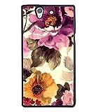 Fuson Designer Back Case Cover for Sony Xperia Z :: Sony Xperia ZC6603 :: Sony Xperia Z L36h C6602 :: Sony Xperia Z LTE, Sony Xperia Z HSPA+ (Beautifu