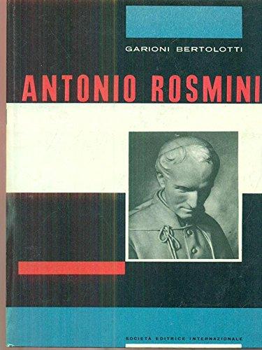 Antonio Rosmini