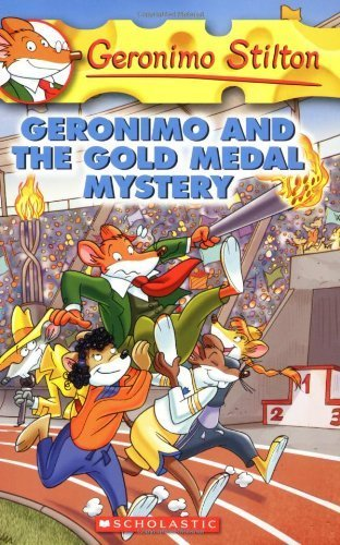 geronimo-and-the-gold-medal-mystery-geronimo-stilton-no-33-by-stilton-geronimo-2008-mass-market-paperback