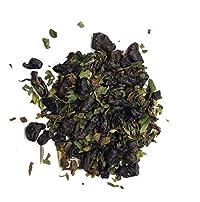 Teanzo 1856 Mint Iced Tea, Moroccan, 1 Pound