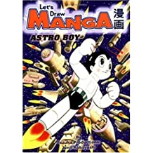 Let's Draw Manga- Astro Boy