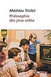 Telecharger Livres Philosophie des jeux video (PDF,EPUB,MOBI) gratuits en Francaise