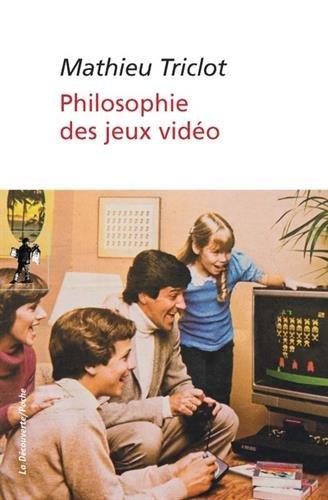 Philosophie des jeux vidéo