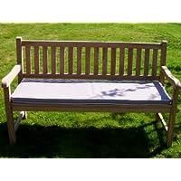 Per divano a 3 posti, 1,4/M) 1,40 Meters-Cuscino per panca
