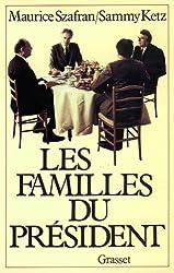 Les familles du président