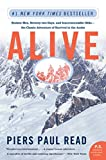 Book cover for Alive