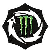 Jorge Lorenzo 99 Moto GP Monster Energy Regenschirm - Best Reviews Guide