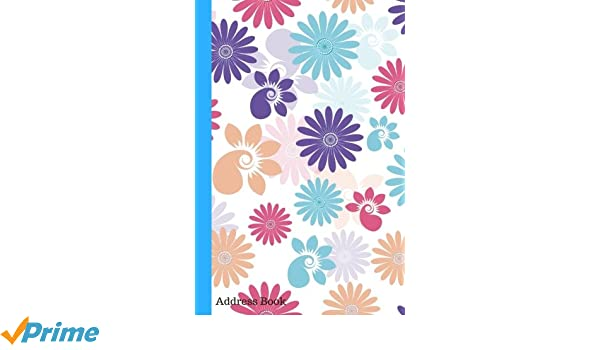 Address Book: Personalized Address Book 6x9 107Pages 312Spaces For Name Website Alphabetical Organizer Journal Notebook Phone Numbers Email Address