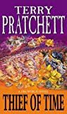 Thief of Time (Discworld Novels, Band 26)