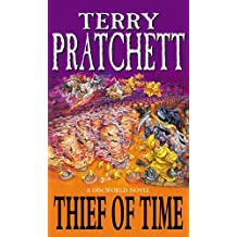 Thief Of Time: (Discworld Novel 26) (Discworld Novels)