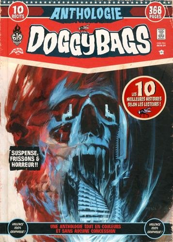 Doggybags, Anthologie :