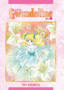 Lady Gwendoline Edition simple Tome 6