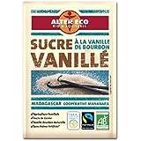 Alter eco sucre vanille 45g Envoi Rapide Et Soignée ( Prix Par Unité )